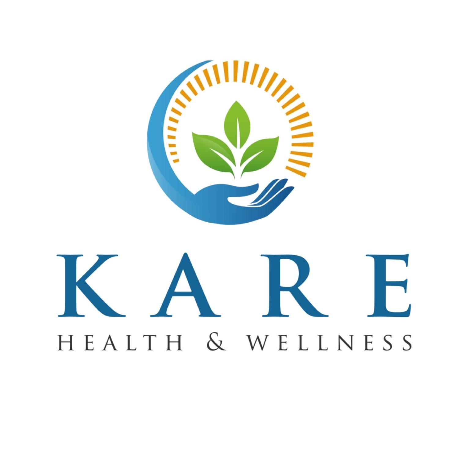 Calibrate Digital Marketing Client - Kare Health and Wellness