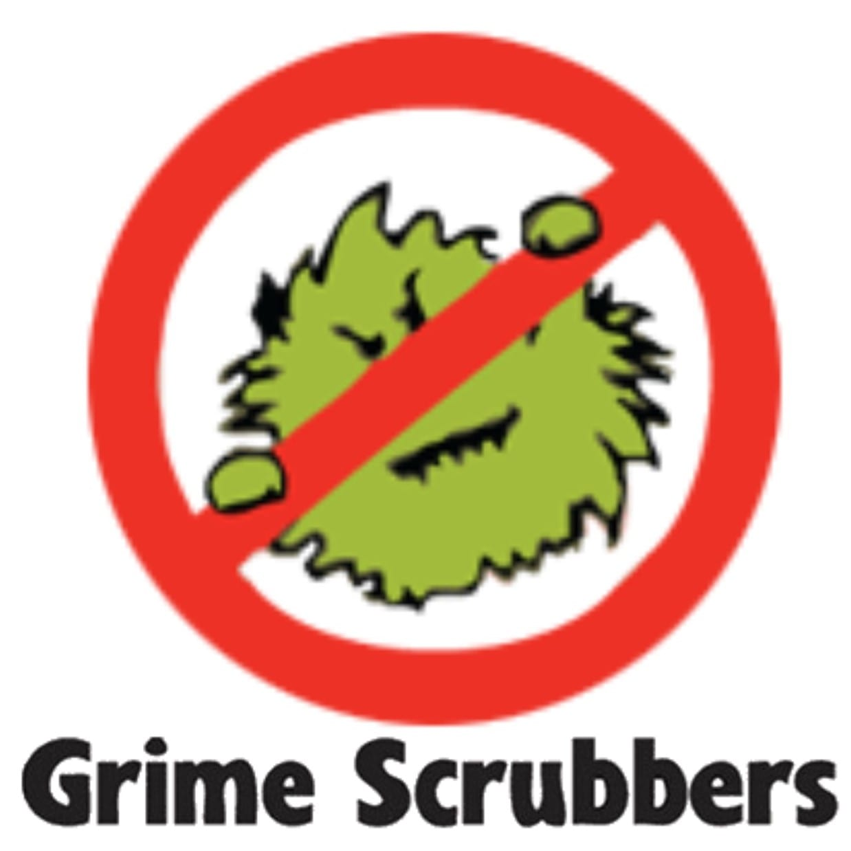 Grime Scrubbers - Advertising Agency Springfield Missouri