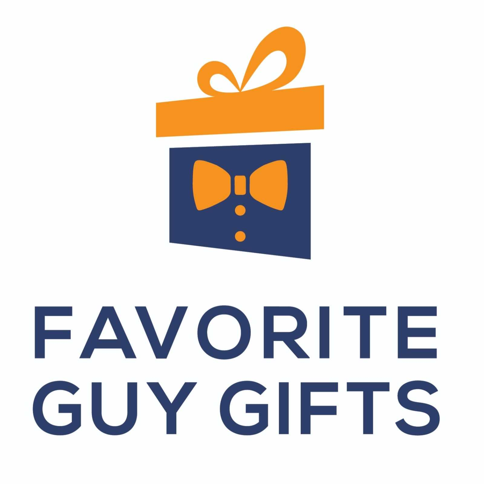 Favorite Guy Gifts - Calibrate Digital Marketing Client - Advertising Agency Springfield Missouri